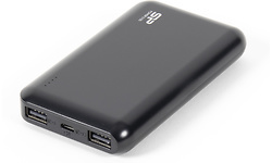 Silicon Power Powerbank S100 10000 Black
