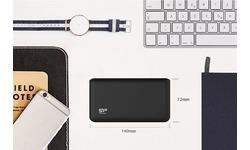 Silicon Power Powerbank S150 15000 Black