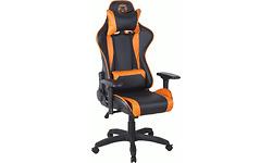 Qware Gaming Chair Taurus Orange