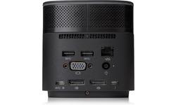 HP Thunderbolt Dock G2 120W