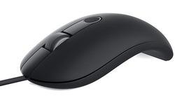 Dell MS819 Ambidextrous Black