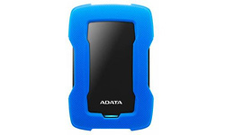 Adata HD330 4TB Blue externe harde schijf