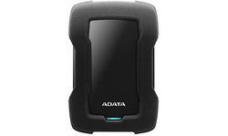 Adata HD330 5TB Black