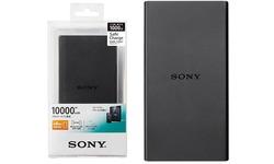 Sony CP-V10B 10000 Black