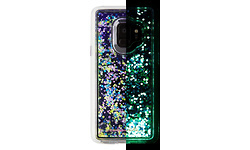 Case-Mate Tough Naked Glow Waterfall Case for Samsung Galaxy S9 Purple