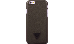 Guess Brad Collection Hard Case for iPhone 6/6S, Brown
