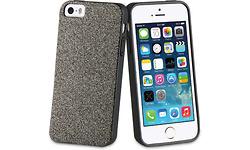 Muvit Gliitter Case Apple iPhone 5s/se Gold