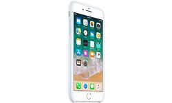 Apple iPhone 8 Plus / 7 Plus Silicone Case Sky Blue