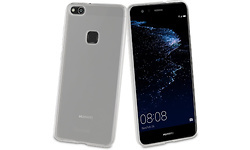 Muvit Back Case Crystal Soft Transparent For Huawei