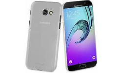 Muvit Case Samsung Galaxy A5 2017, Transparent