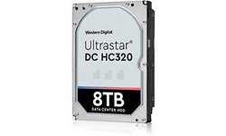 HGST Ultrastar DC HC320 8TB