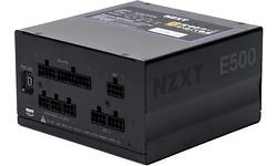 NZXT E500 500W