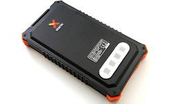 Xtorm Solar Charger Instinct 10000 Black