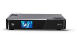 VU+ Uno 4K SE Black