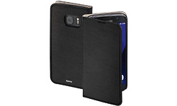 Hama Booklet Slim for Galaxy S7, Black