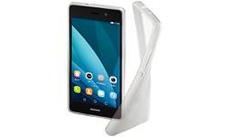 "Hama Cover ""Crystal"" Huawei P8 Lite, Transparent"