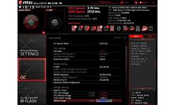MSI B450 Gaming Pro Carbon AC
