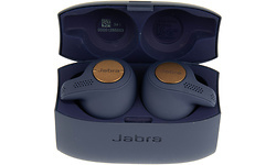 Jabra Elite Active 65t Blue