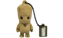 Tribe Marvel Avengers Guardians of the Galaxy Groot 16GB