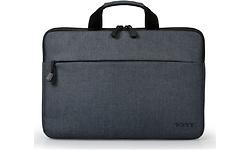"Port Designs Belize 15.6"" Laptop Case Grey"