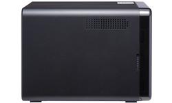 QNAP TS-453BT3-8G 24TB (Seagate IronWolf)