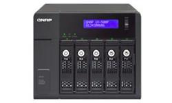 QNAP UX-500P 40TB (WD Red)