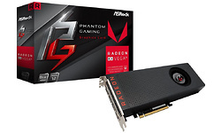 ASRock Radeon RX Vega 56 Phantom Gaming X 8GB