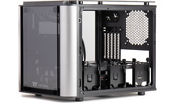 Thermaltake Level 20 VT Cube Window Black/Silver