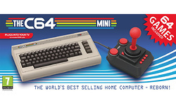Commodore The C64 Mini