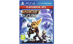 PlayStation Hits: Ratchet & Clank 3 (PlayStation 4)