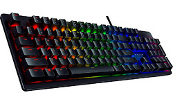 Razer Huntsman RGB Chroma Black (DE)