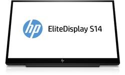 HP EliteDisplay S14 (3HX46AA)