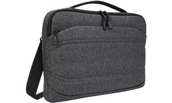 "Targus Groove X2 Slim Case 15"" Sleeve Charcoal"