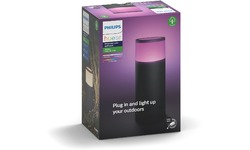 Philips Hue Calla Starter Pack Black