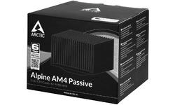 Arctic Alpine M1 Passive Silent