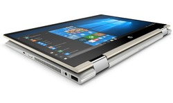 HP Pavilion X360 14-cd0801ND