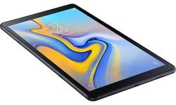 Samsung Galaxy Tab A 10.5 4G Black