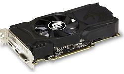 PowerColor Radeon RX 560 Red Dragon 2GB V2