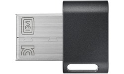Samsung Fit Plus 32GB Black