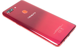 Oppo R15 Pro 128GB Red
