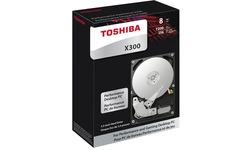 Toshiba Performance X300 10TB