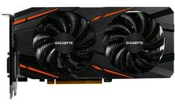 Gigabyte Radeon RX 570 Gaming 8GB