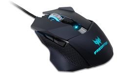 Acer Predator Cestus 510 Gaming Mouse Black