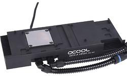 Alphacool Eiswolf 120 GPX Pro AMD RX Vega M01 Black