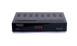 Xoro HRT 8730 Black