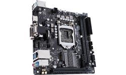 Asus Prime H310I-Plus/CSM