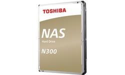 Toshiba N300 NAS 10TB (Bulk)