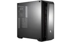 Cooler Master MasterBox MB520 Window Black