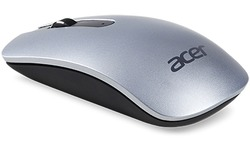 Acer Thin Ligth Silver
