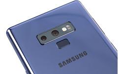 Samsung Galaxy Note 9 128GB Blue